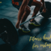 Fitness hashtags for instagram