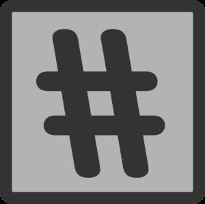 tiktok hashtags image