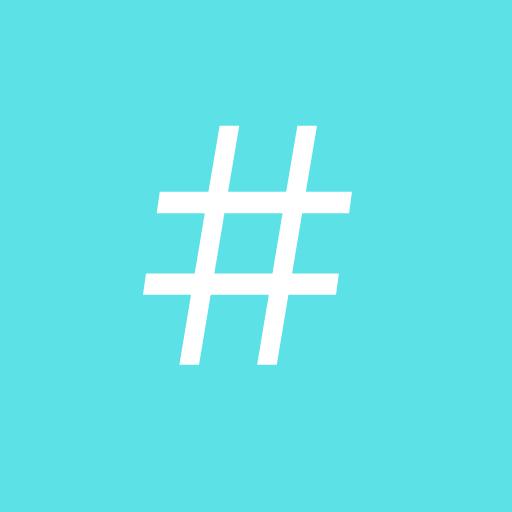 Hashtag baba