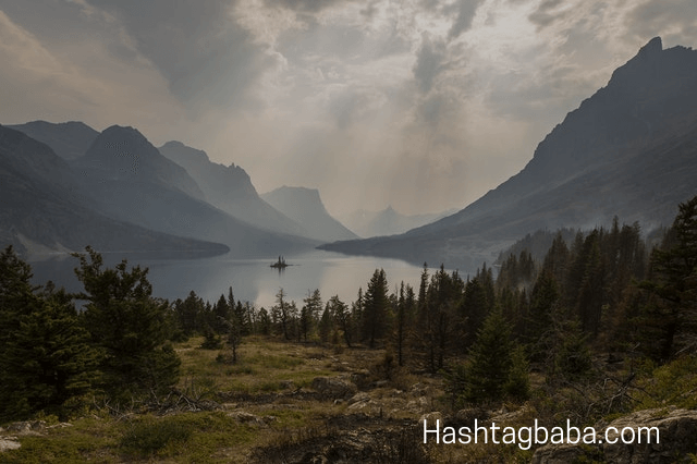 Nature Hashtags by Hashtag baba