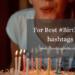 Birthday hashtags by Hashtag baba