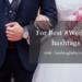 Wedding hashtags image