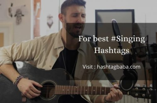 Hashtags for Singing By hashtagbaba.com