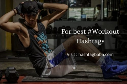 Hashtags for Workout By hashtagbaba.com